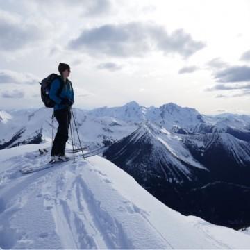 Steep Peak